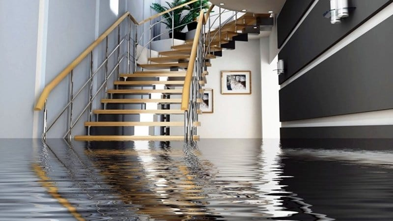 Flood Damage Restoration Littleton Colorado
