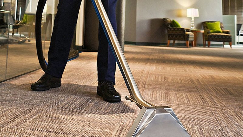 Commercial Carpet Cleaning Littleton Colorado