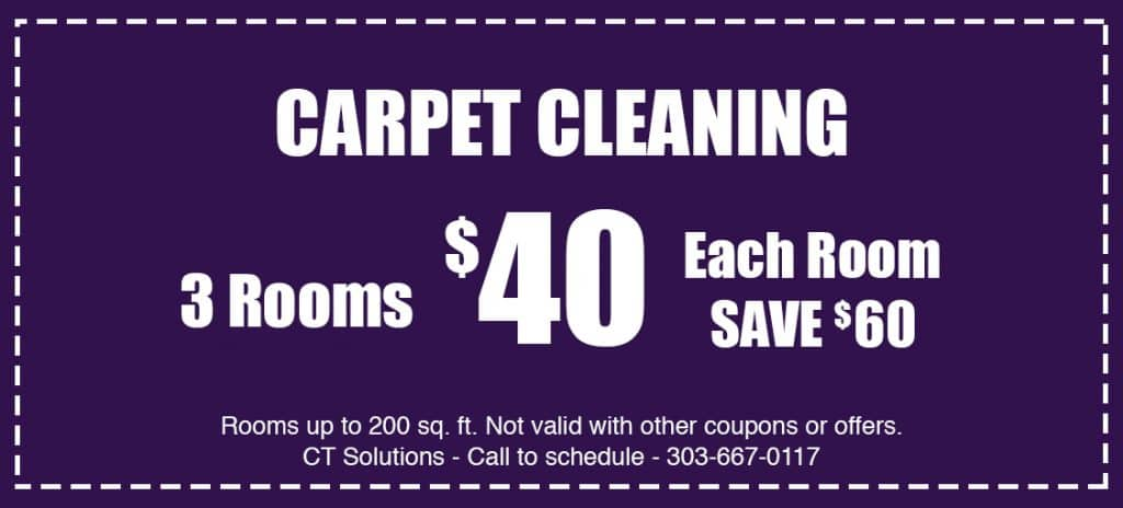 Top Rated Carpet Cleaning Services In Littleton Colorado