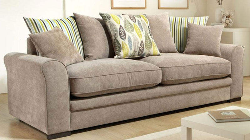 Littleton Colorado Upholstery Cleaning
